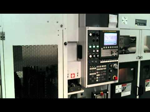 Takisawa TT-2000G. Working Process.avi
