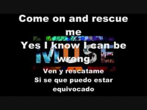 Muse Madness subtitulada lyrics español