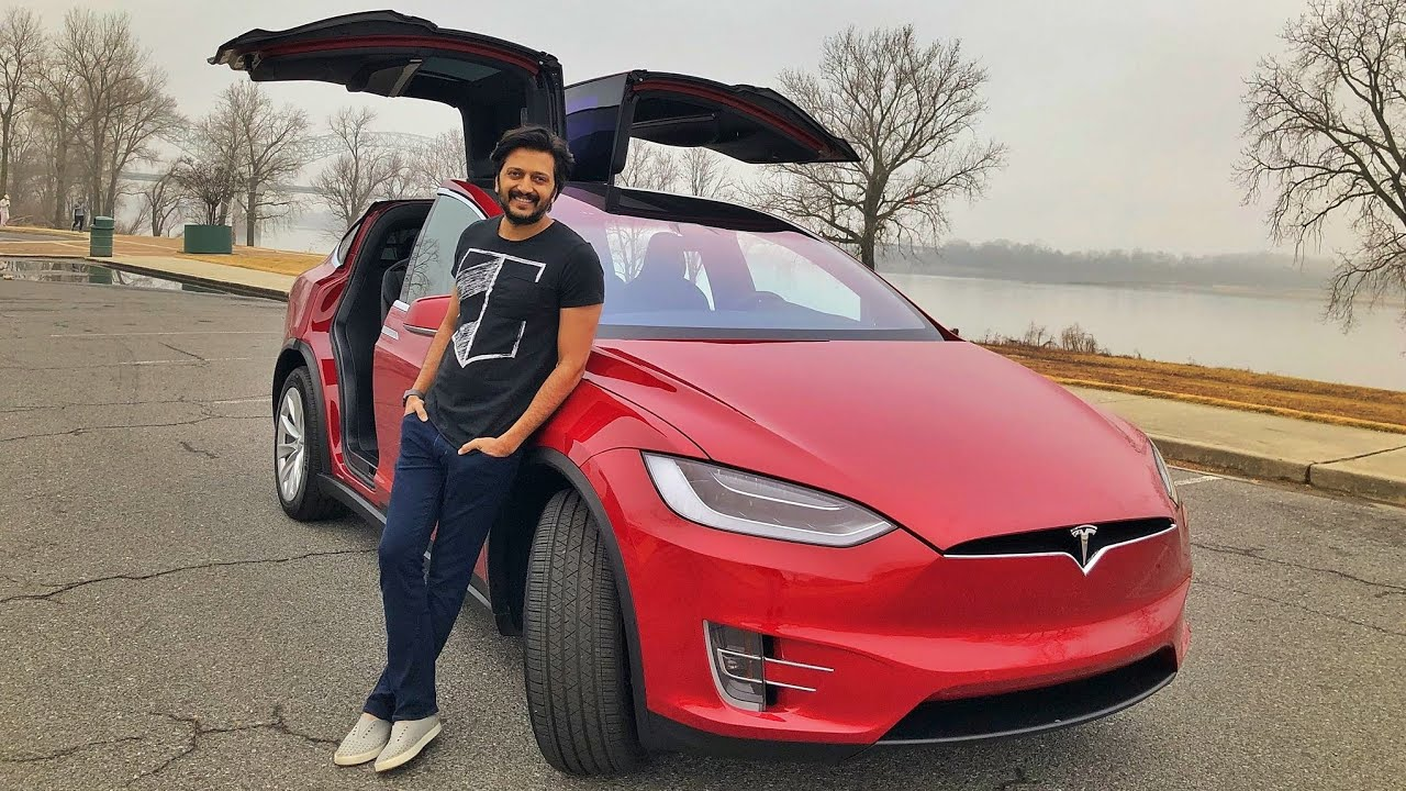 Top Famous TESLA Car Owner in INDIA ! ! !