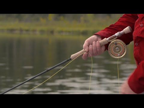 How To Master Stillwater Retrieves For Fly Fishing - RIO Products