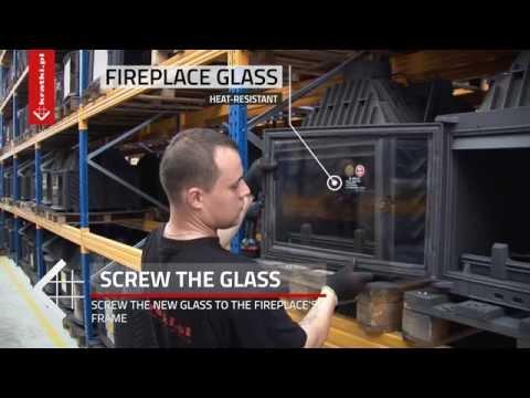 Kratki customer guidebook - GLASS REPLACEMENT