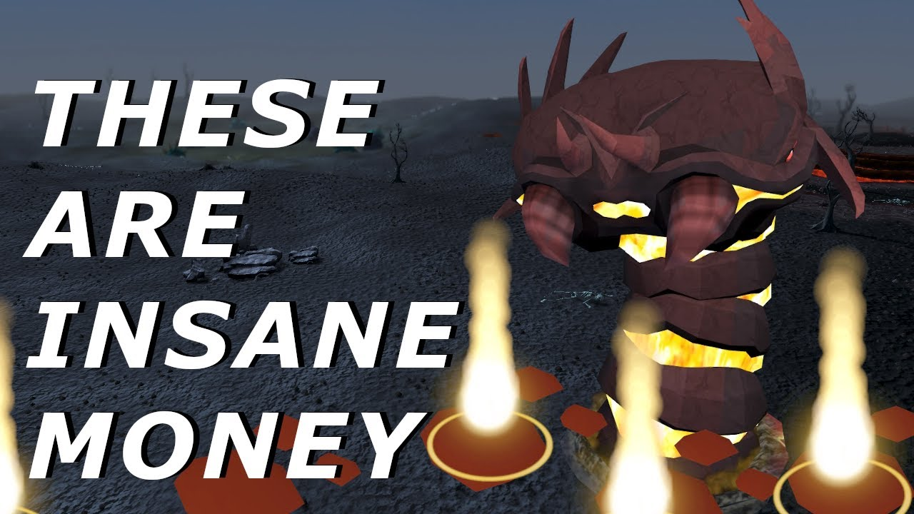 Download These Are Incredible Money Right Now - Runescape 3 Money Making Guide - Lava Strykewyrms