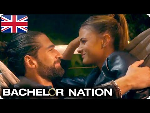 Alicia & Alex Grow Closer On One-On-One Date   The Bachelor UK