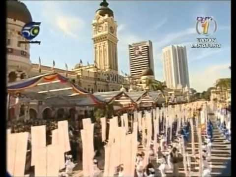 Hari Kemerdekaan Ke-50 Tahun 2007