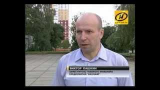 Лифт в Минске ремонтировали 4 раза за день(, 2012-08-17T19:24:25.000Z)