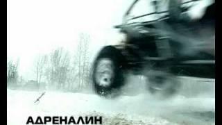 В первые в Красноярске прокат багги