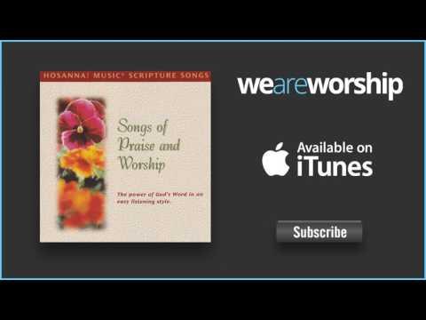 Hosanna! Music - Wings Like Eagles (Isaiah 40:28-31 - NKJV)