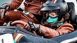 V8² - DIE RACHE DER NITROS | Trailer & Filmclips [HD]