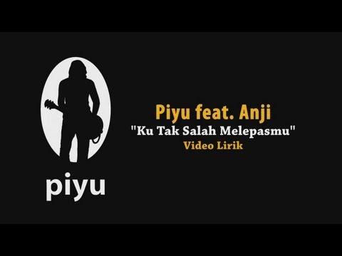 Piyu Feat Anji - Kutak Salah Melepasmu With Lirik/lyric (karaoke)