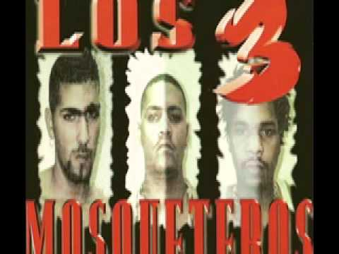 Mc Ceja, Lito, & Polaco- You make me Crazy