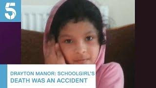 Drayton Manor Death: Evha Jannath Died Accidentally On Theme Park Ride | 5 News