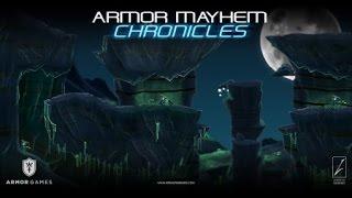 Armor Mayhem 2 Chronicles || Un Deathmatch Clasico!!