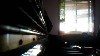 Taylor Swift - Teardrops On My Guitar (piano cover)