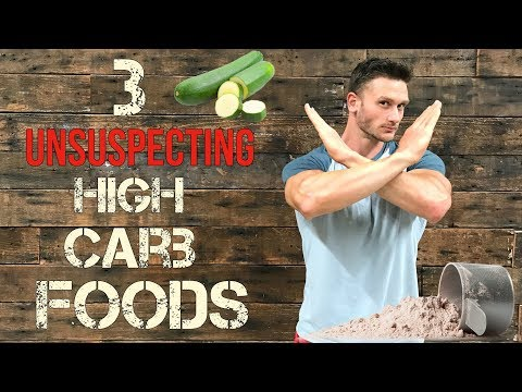 high-carb-foods-to-avoid-on-a-low-carb-diet:-thomas-delauer