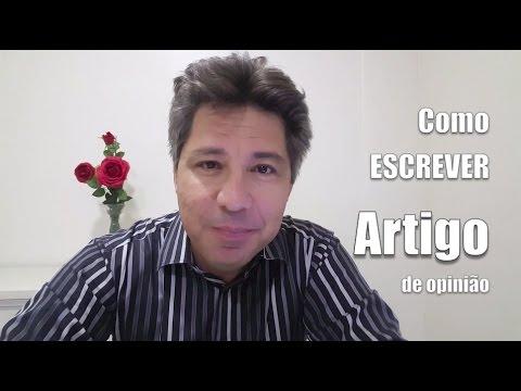 Видео Serviço de escritor de ensaio crítico