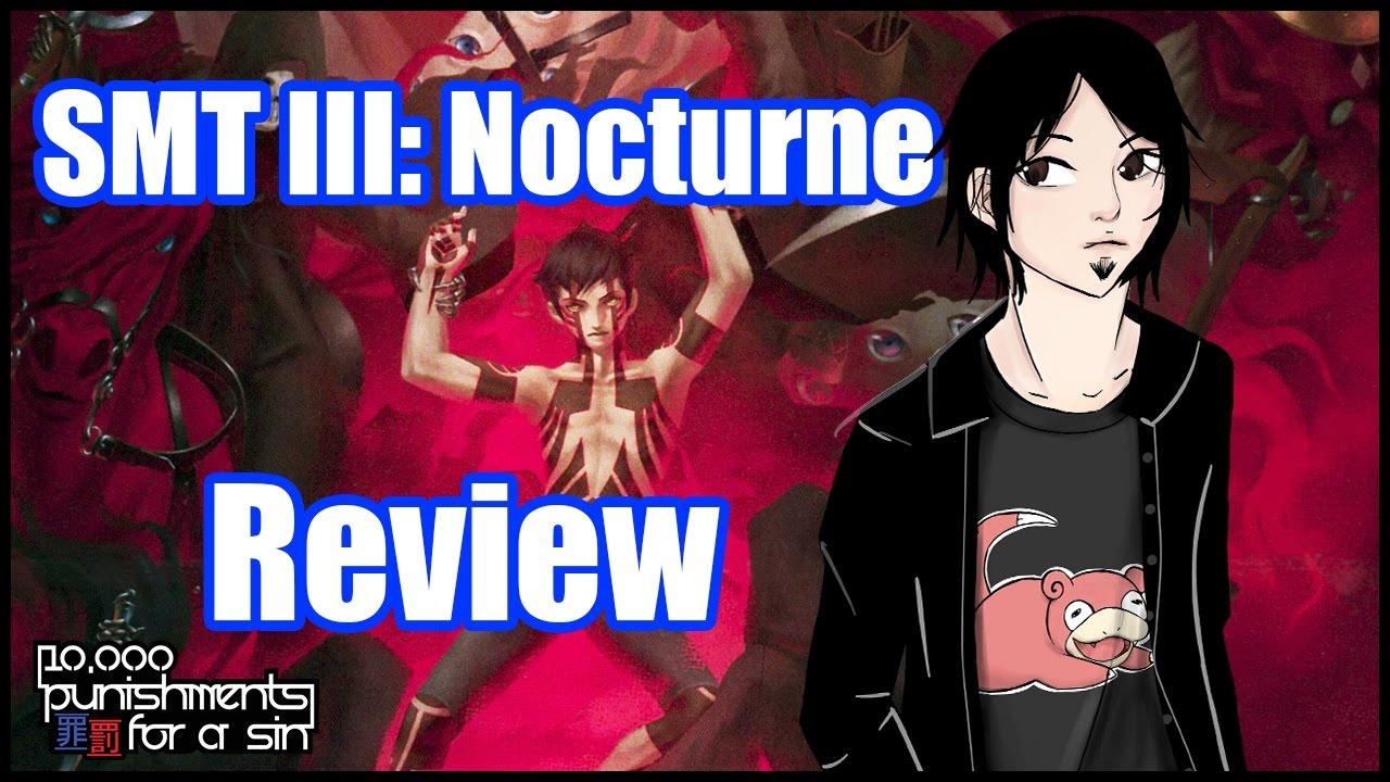 Amazon.com: Customer reviews: Shin Megami Tensei Nocturne