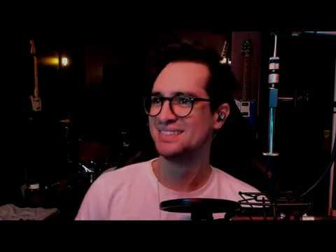 Brendon Urie Twitch - LIVE With A Healthy Boy (June 27, 2019)