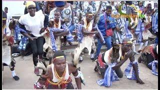 Tazama Ngoma ya kikurya au ritungu  inavyochezwa
