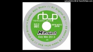 M-Project — Kidz War 2013 (Original Mix)