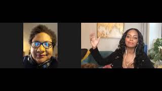 Krystal Joy Brown on Hallmark Channel Christmas Movies and More