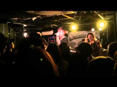 ALL FOUND BRIGHT LIGHTS LIVE 「Good Story For Oneself」