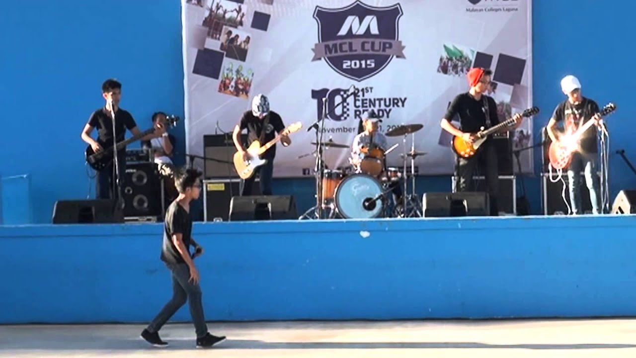 Malayan High School Of Science Band Mcl