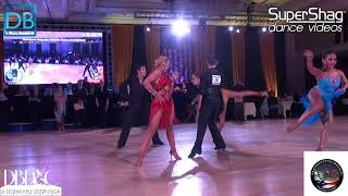 Comp Crawl with DanceBeat! Manhattan 2018! Pro RS Winners