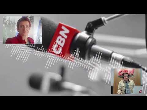 CBN Campo Grande (09/07/2019) - com Otávio Neto