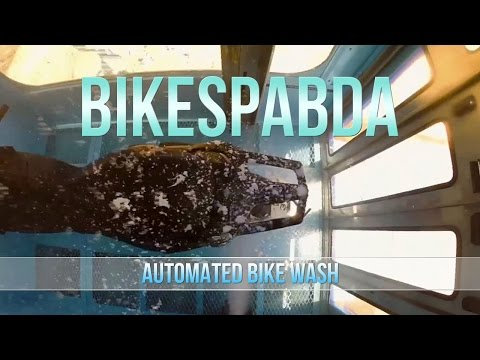 Bermuda 'Bike Spa' Business, August 11 2016
