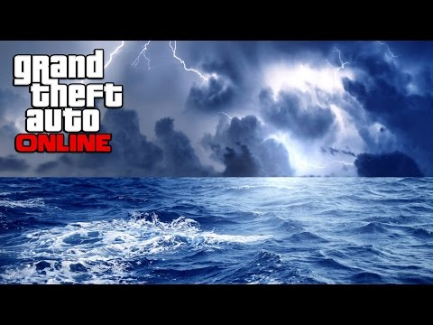 GTA 5 Xbox One First Person UNDERWATER Gameplay - DEADLY SHARK ATTACK! (GTA 5 Xbox One)