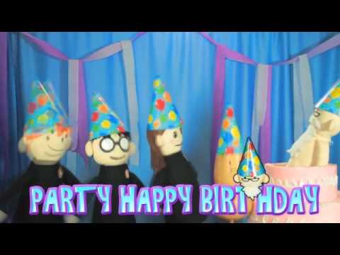 Happy Hogwarts Birthday Song!