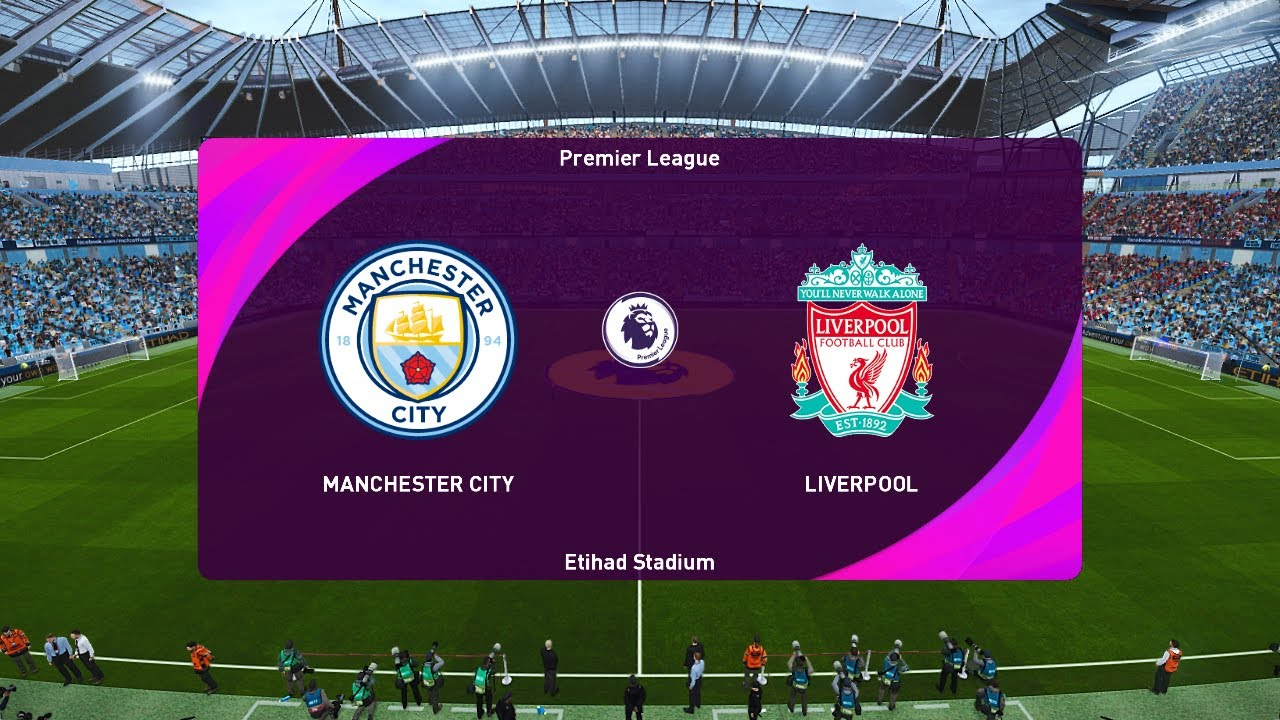 Manchester City vs Liverpool - EPL 8 November 2020 Prediction - YouTube