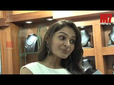 Andrea Jeremiah about