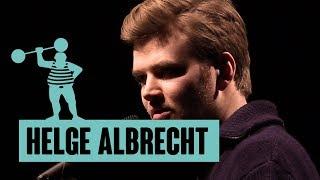 Helge Albrecht – Feste so feiern, wie sie fallen