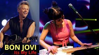 Bon Jovi - Its My Life - Ao vivo - (LIVE concert)