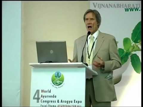 Potential Impact of Genetic Engineering on Ayurveda - By Dr. John Fagan