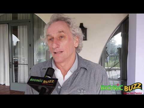 Justified Actor Matt Craven Interview at Emmys Golf Classic