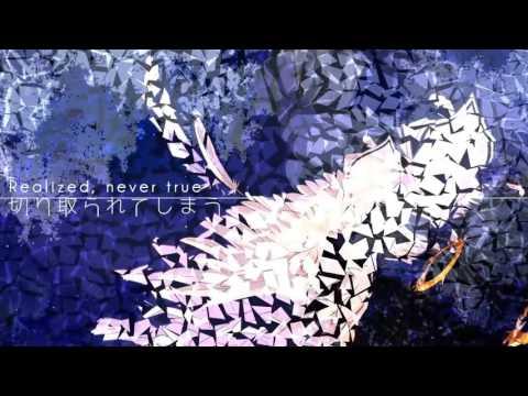 【Jefferz】 Moonlight Embellishment Girl (English Cover) (月光潤色ガール) 【Rerulili】