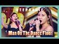 [HOT] Stephanie - Man On The Dance Floor , 스테파니 - Man On The Dance Floor Show  Music core 20190420
