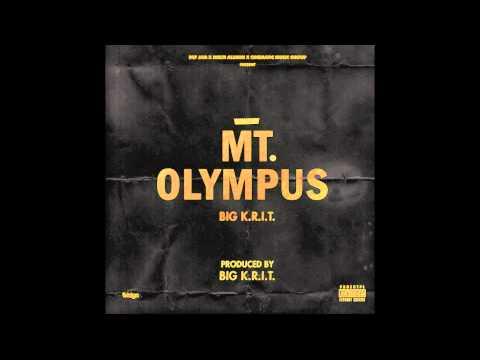 Big K.R.I.T.- Mt. Olympus Instrumental (Remade by. I.M. Da Artist)
