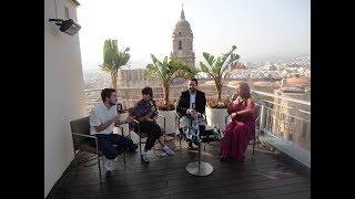 Clip Programa Hola verano 14.7.17 PTV  Málaga
