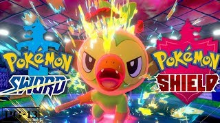 Pokemon Sword and Shield - Raid Battles And Trading w/Viewers