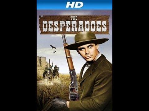 Desperadoes (1943)