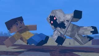 Imperium Part 1 [Trailer] Minecraft Animation   3A Display