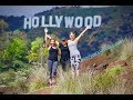 Hollywood Bike Tours in Los Angeles California