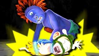 Oko Lele 48 - Magic Mask - CGI animated short - Super ToonsTV
