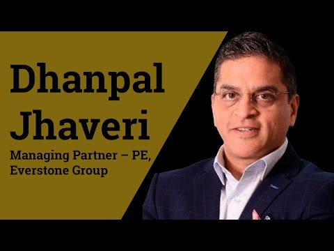 Seeing a lot of long-term capital flowing in: Everstone's Jhaveri