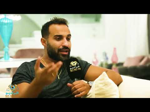 أحمد فهمي لــ 'محمد رمضان' اللي انت بتعمله ده مش موجود بره مصر   الراديو بيضحك