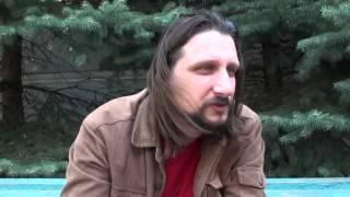 Интервью с художником-постановщиком фильма
