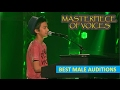 BEST MALE COVER BLIND AUDITIONS OF THE VOICE mp3